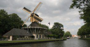 The Dutch Capital Cruise