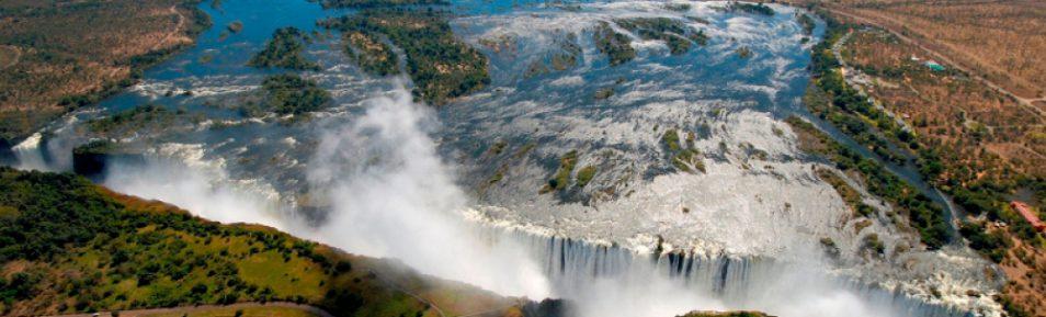 A' Zambezi River lodge