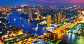 Bangkok & Hua Hin Combo