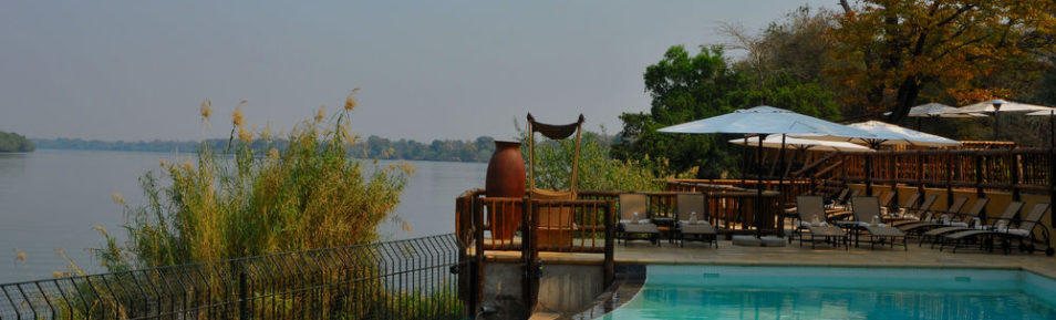 David Livingstone Safari