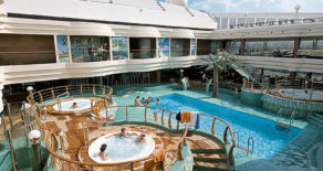 MSC Fantasia Cruises