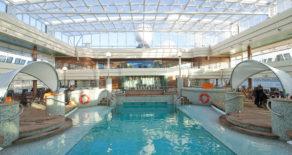 MSC Magnifica Cruises