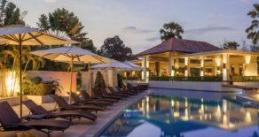 Dewa Nai Yang Resort