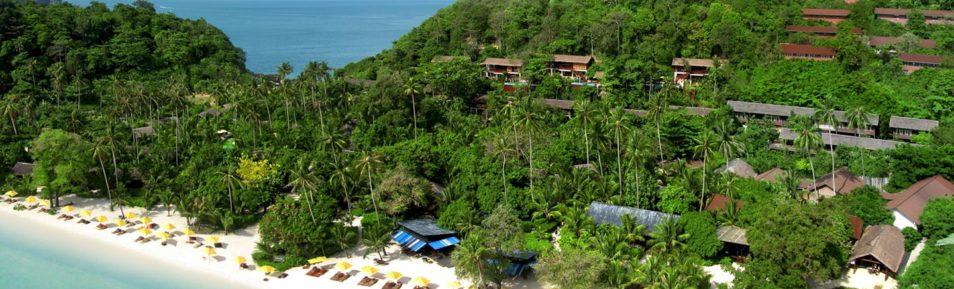 Phuket & Phi Phi Beachfront Bliss