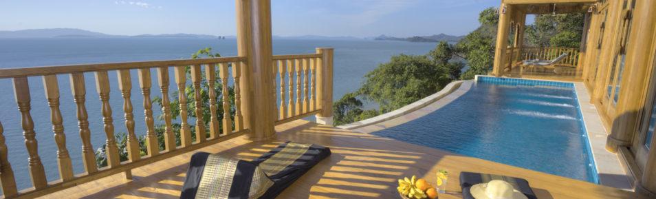 Phuket & Koh Yao Yai Combo