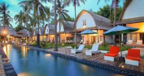 Bali and Gili Islands Combo