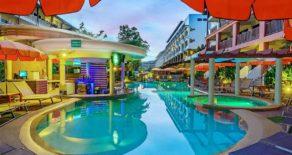 Phuket & Phi Phi Combo