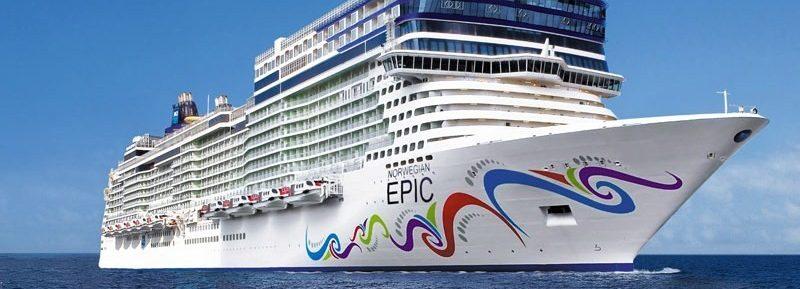 Western Med Family Cruise