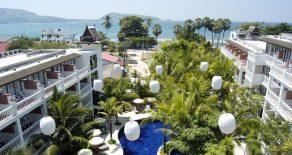 Phuket, Phi Phi & Krabi combo