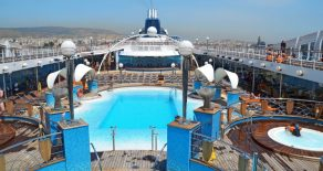 MSC Youth Cruise