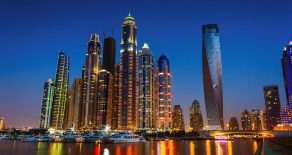 4 Nights 3* Dubai