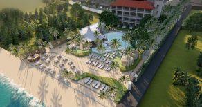Centara Ao Nang Beach Resort