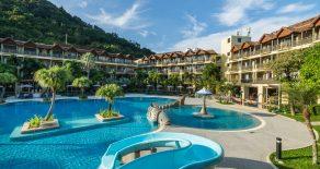 Phuket Marriott