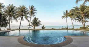 Vijitt, Phuket & The Village Coconut Island Resort