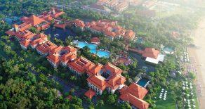 Ayodya Palace Bali