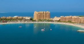 Double Tree By Hilton – All Inclusive