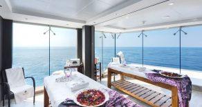 MSC Opera – 24 Nights Cruise
